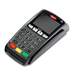 Bild på JobOffice Kassa med kortterminal från Bambora eller Nets