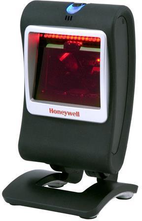 Honeywell Genesis 7580g streckkodsläsare