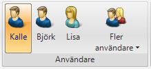 Bild på JobOffice Kassa Användare