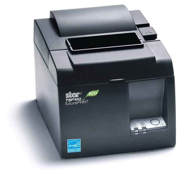 Star TSP 100/143 printer